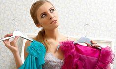 Selecione: A primeira coisa a se fazer é dar uma geral no seu guarda roupas. Separe todas as roupas que, por algum motivo você não usa mais das que você ...