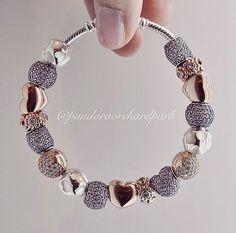 Tendance Bracelets  Pandora bracelet