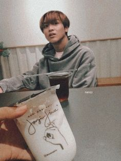 Because, Daddy Say so [NCT dream ft. Nct 127, Zen, Wattpad, Jisung Nct, Aesthetic Iphone Wallpaper, Kpop Aesthetic, My Sunshine, Taeyong, Boyfriend Material