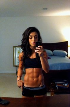 Real Fit Babes for Fitness and Motivation        Sexy & Fit Gym Girls        Get Motivated !