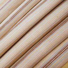 Base blanca modelo de las rayas de Apparal costura artesanal algodon Tela Edredón Almohada Cojín Vestido India por yarda Indianbeautifulart http://www.amazon.es/dp/B00D8ZAXII/ref=cm_sw_r_pi_dp_5r0avb16Q5699