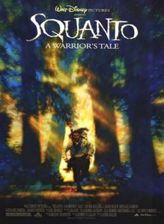 Squanto: A Warrior's Tale /  Squanto - der grosse Krieger (1994)