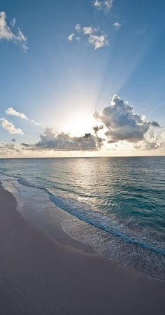 Pic of the Day...Coming up -------------- #beach #sunrise #sunrises #sun #travel #beaches