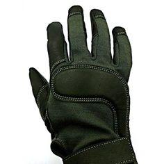 UK Military Gloves Men Winter Autumn Army SWAT Full Finger OutdoorGloves NUE
