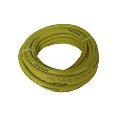 3000 PSI x 25 ft. New Tools Heavy Duty CONTINENTAL 3//8 in Rubber Air Hose//good quality
