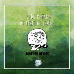 Cada mañana #Memes #CatCort #Youtube