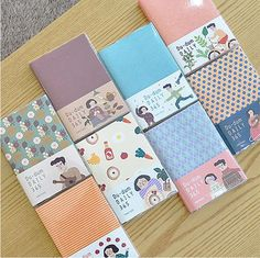 2015-JAM-Du-dum-DAILY-365-Photo-Diary-Scheduler-Book-Weekly-Daily-Planner