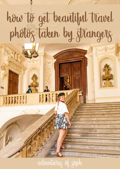 PART TWO: Want to know how to confidently approach and ask a stranger to take your photo? I lay out all of my tips and secrets in this blog post.