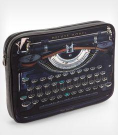 Ted Baker Typewriter Laptop Sleeve