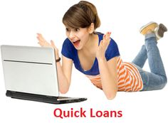 #QuickLoans are perfect financial solution for all your cash worries. Under these monetary schemes you can avail the immediate money without face any lengthy documents verification process and sort out all your unexpected expenditures on time. www.quickcashloans.net.nz