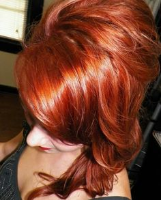 Paul Mitchell color at :Telias cut and color by: Telia Dalton