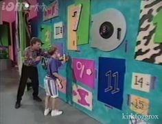 The Wall O' Stuff! I want to choose Pie Coaster!