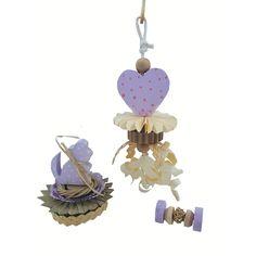 Guinea Pig Toys / Spring Mouse Bundle / Valentines Day / Easter