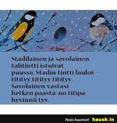 Intercultural Communication, Finland, Cool Pictures, Memes, Nice Picture, Funny, Quotes, Birds, Facebook