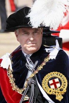 Prince Andrew, Duke Of York Prince Andrew, Prince Phillip, Prince Charles, Prince Edward, Princess Beatrice, Princess Eugenie, Princess Anne, Sarah Duchess Of York, Duke And Duchess
