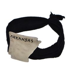Arkansas Stretchy Bracelet