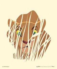 Nala-the Lion king Le Roi Lion Disney, Simba Disney, Disney Lion King, Disney And Dreamworks, Disney Pixar, Film Disney, Best Disney Movies, Arte Disney, Disney Fan Art