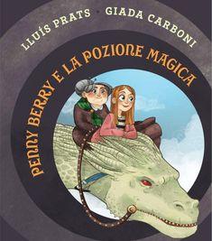 Penny Berry e la pozione magica … Il libro che sconfisse Harry Potter! - ASCOLTANDO LE FIGURE