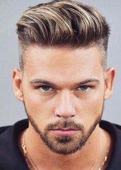 40 Best Hair Styles For Men You Must Try New Hair Cut new hair cutting games Cool Hairstyles For Men, Trendy Haircuts, Cool Haircuts, Hairstyles Haircuts, Haircuts For Men, Haircut Men, Haircut Styles, Fashionable Haircuts, Classic Mens Hairstyles
