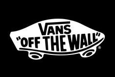 Wallpapers Wallpaper Vans Off The Wall HD Vans Off The Wall, Vans Logo, Van Design, Logo Design, Identity Design, Soft Grunge, Pale Tumblr, Old School Vans, Backgrounds