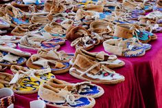 Seminole Native American Arts & Crafts