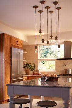 91 best kitchen lighting ideas images dining room lighting rh pinterest com