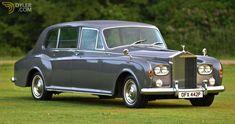London In August, Vintage Cars, Antique Cars, Rolls Royce Limousine, Rolls Royce Phantom, Engine Rebuild, Colorful Interiors, Cars For Sale, Trains