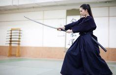 Kendo, Aikido, Geisha, Katana Girl, Ninja Girl, Shadow Warrior, Martial Arts Women, Girl Fights, Samurai Warrior