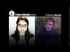 Sintesi in 7 minuti della nostra intervista con Cristiana Alicata.