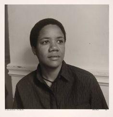 Donna Kate Rushin: Writer, Poet, Activist, Educator; NYPL Digital Archives