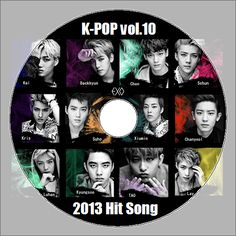 K-POP vol.10