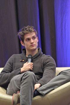 Teen Wolf Isaac, Teen Wolf Boys, Teen Wolf Dylan, Teen Wolf Cast, Cute Celebrity Guys, Cute Celebrities, Celebs, Daniel Sharman The Originals, Daniel Sharman Teen Wolf