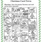 Christmas Crafts, Christmas Trivia Questions, Christmas Fun, Christmas ...