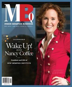 MBQ: Inside Memphis Business December 2014