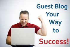 Find out the 5 major advantages of guest blogging over other link building methods here. Also find why guest blogging is the trusted link building method.