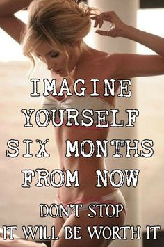 Imagine Yourself