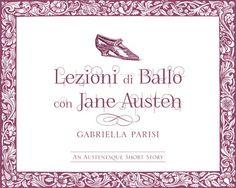 Lezioni di ballo con Jane Austen
