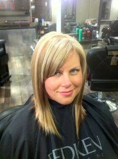 cut and colour by Charlotte