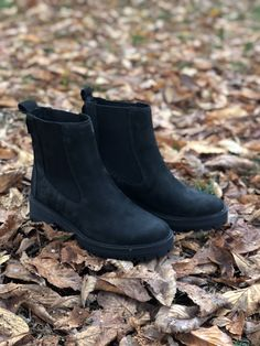 Timberland Nature Needs Heroes Timberland, Fashion Shoes, Women's Fashion, Bag Accessories, Wedges, Ankle, My Style, Boots, Nature