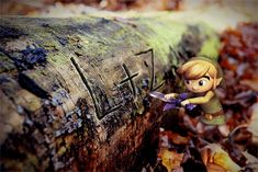 theomeganerd:  The Legend of Zelda - Animations by PencilTest
