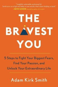 A Breakthrough Bravery System to Confront Your Greatest Fears, Find Your Purpose, and Create the Successful Life You Want Feeling directionless, or perhaps too intimidated to make a necessary change in your life? Tired of letting your fears keep you from achieving your goals or becoming healthier, happier, or more successful? If so, this book is for you. Popular life coach and consultant Adam Smith has created a powerful method to help you harness your inner passion and drive to overcome…