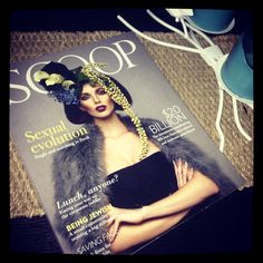 Scoop Lifestyle Mag Out Now! ♥
