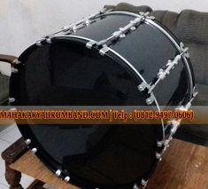 """Jual Bass Drum  Mahakarya Drumband pilihannya, sebagai penjual segala macam alat drumband, kami menjual juga bass drum berbagai ukuran sesuai dengan kebutuhan. Ukuran bass drum yang tersedia 14"""", 15"""", 16"""", 18"""", 20"""", 22"""", 24"""", 24"""" (""""=ichi).  Info lebih lanjut klik http://bit.ly/2AnrmWX atau telpon 0812-9497-0606 #keyboarddrumband #drumbandmurah #drumbandmainan #alatdrumbandmalang #sepatudrumbandmurah #tongkatmayoretdrumband"""