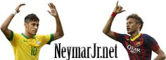 Neymar Jr – Brazil and FC Barcelona – 2014
