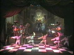 Adam And The Ants - The Prince Charming Revue - Full Show - YouTube