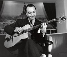 Since KUVO has provided a rare blend of music & news. We broadcast the best in Jazz, Latin Jazz & Blues in addition to 17 locally produced, culturally diverse programs. Gypsy Jazz, Jazz Guitar Lessons, Gypsy Culture, Django Reinhardt, Miles Davis, Jazz Blues, Music Photo, Music Download, World Music
