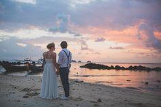 Franzi & Mark - Boho style wedding - Koh Samui, Thailand