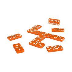 Ridley's Retro Dominoes Set
