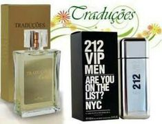 212 vip men 100ML por 120,00 reais  N°62