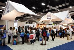 "Check out how the Nestlé ""Good Food Good Life Home"" tradeshow program got attendees engaged and interacting."